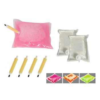 Bag Refill Liquid Soap Dispenser