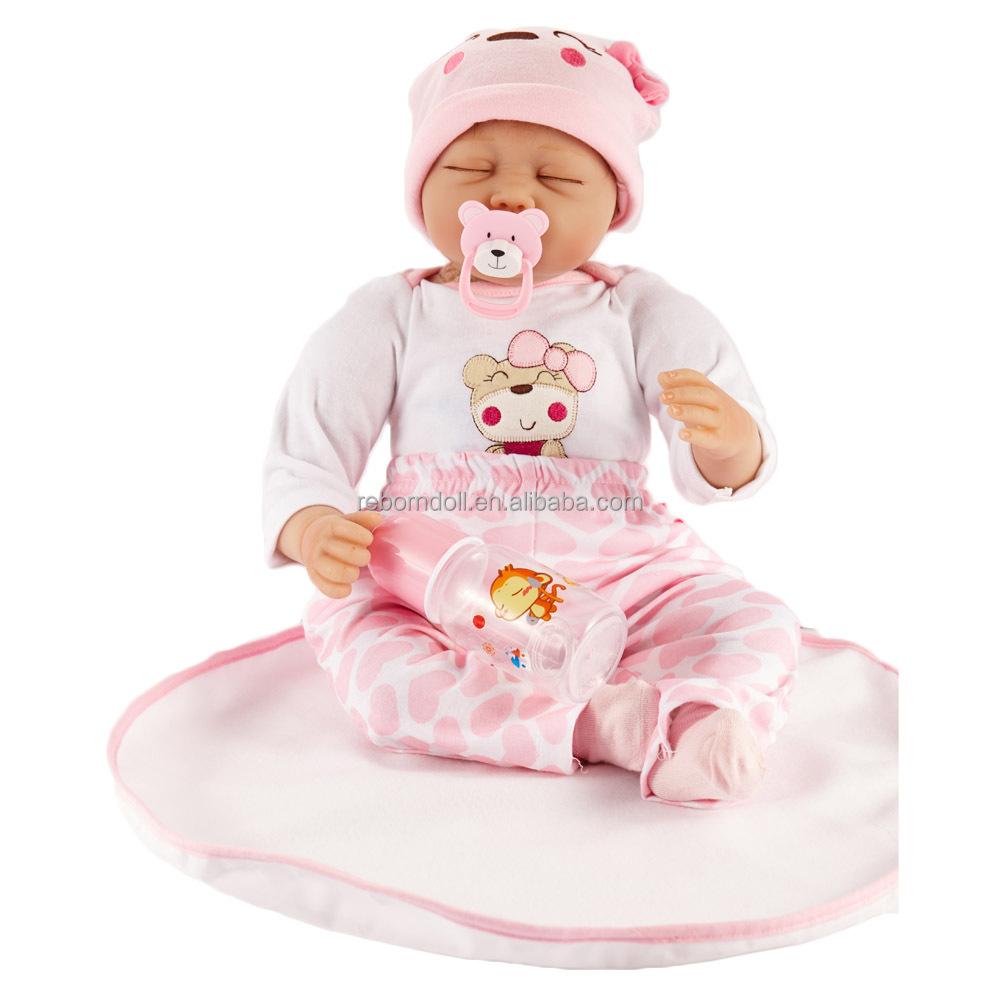 Venta al por mayor muñecas bebés-Compre online los mejores muñecas ...