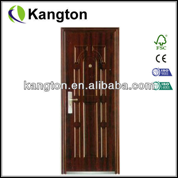 Hot Sale Stainless Steel Safety Door Designs Popular For Exterior ...