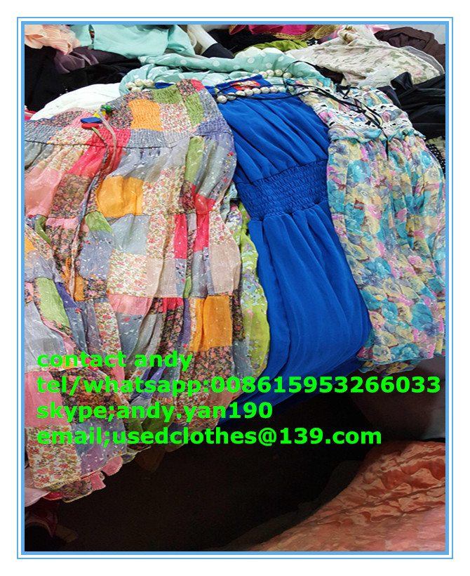 Second Hand Used Clothing And Shoes Cambodia/used Clothes ...