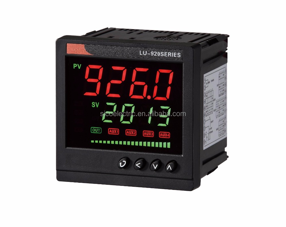 LU-962M memory program regulator