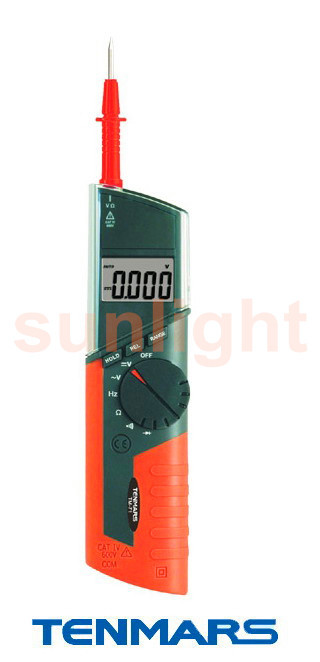 TM-71 Pen Type Pocket Multimeter