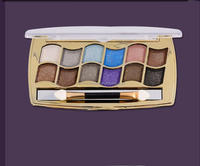 OEM Pressed / Compact Eye Shadow - Mineral Makeup , No chemicals, free from Paraben , USA Products