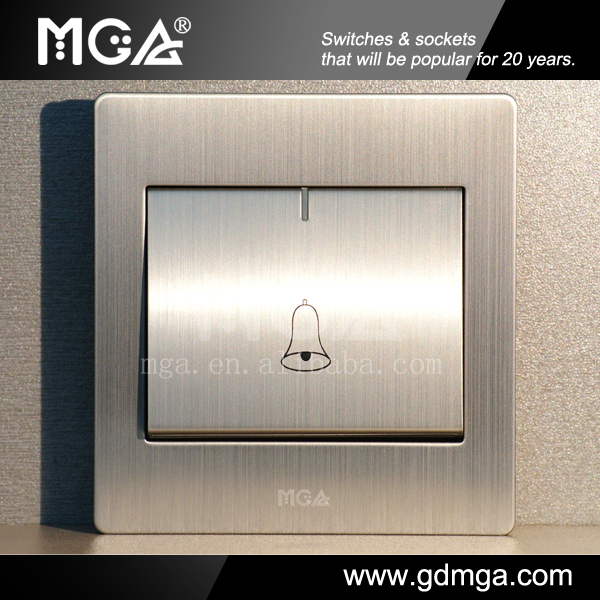 Doorbell Push Button Switch Amp Electric Doorbell Switch