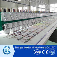 textile field widely use computerized embroidery machine