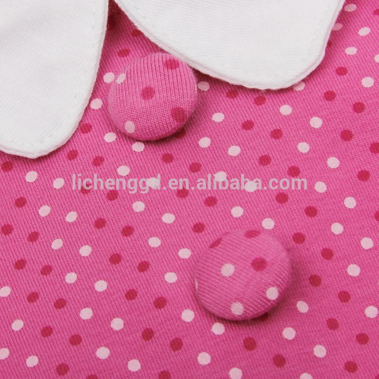 h4856) 2-6y fucsia manga larga niña niños vestidos de fiesta de ...