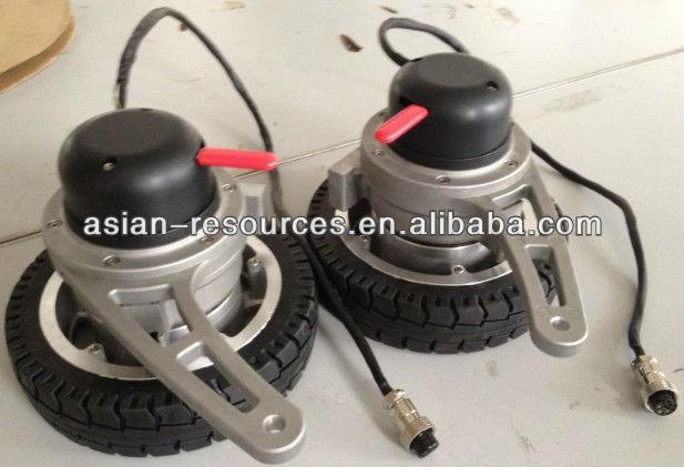 Kits de conversi n de motor silla de ruedas silla de ruedas electrica con im n de frenado - Motor silla de ruedas ...