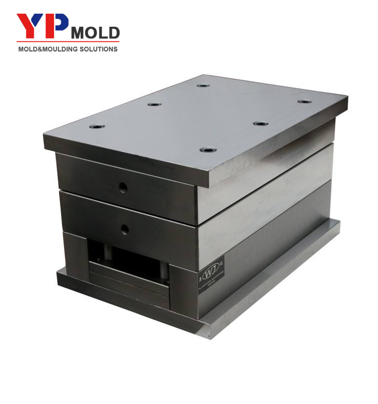 Plastic <strong>Injection</strong> Tooling Supplier KLM Mold Base Manufacturer