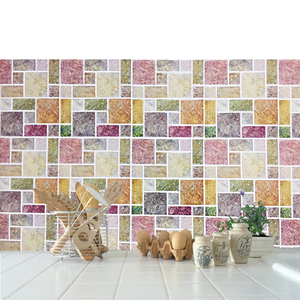 China Accent Ceramic Tile