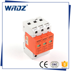 three phase surge protection device spd 60ka surge protective device