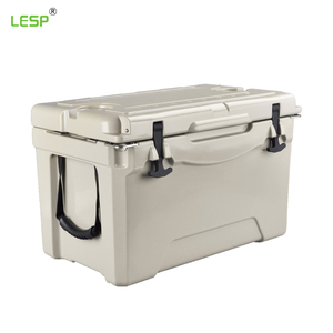 38L rotomolding cooler box with SGS certificate