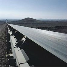 Steel Cord Rubber Conveyor Belt for mining