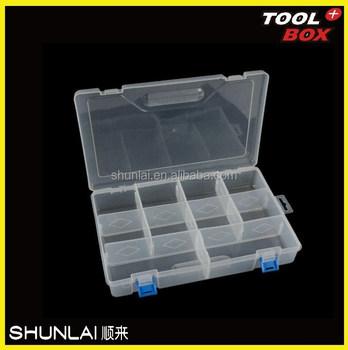 Plastic adjustable compartment tool storage boxplastic tool casetool kits  sc 1 st  Wholesale Alibaba & Plastic Adjustable Compartment Tool Storage BoxPlastic Tool Case ...