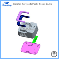 chinese plastic injection / mould plastic injection / motorcycle mould