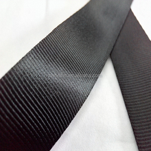 high quality plain/flat/twill nylon webbing for bag strap/seat belt/military tape
