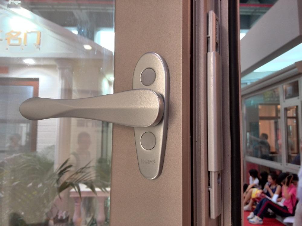 folding door handle, aluminum sliding door handle and lock, iron ...