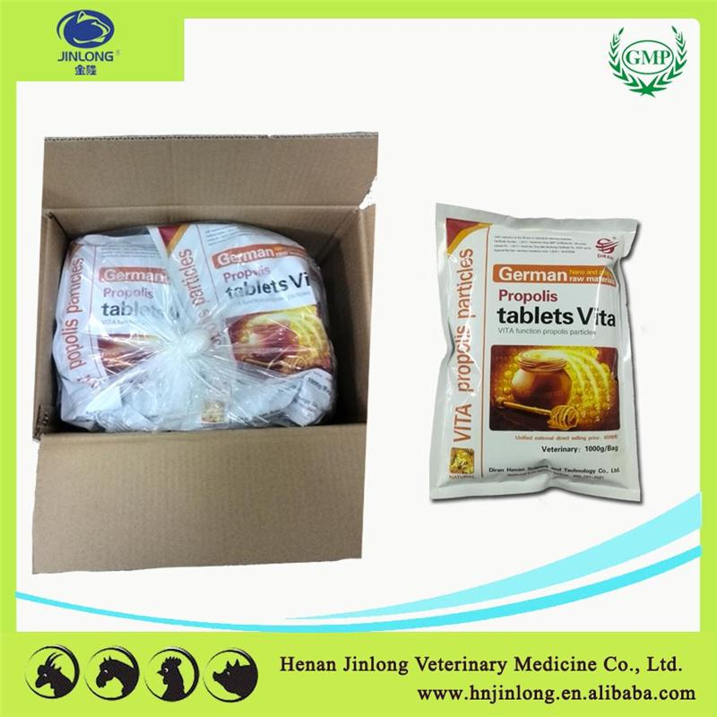 Wholesale Animal Nutrition Supplements for Horses Immune Booster Medicines Multi Vitamins