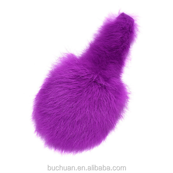 Funny Playing <strong>Rabbit</strong> Fur Flat Rat Toys