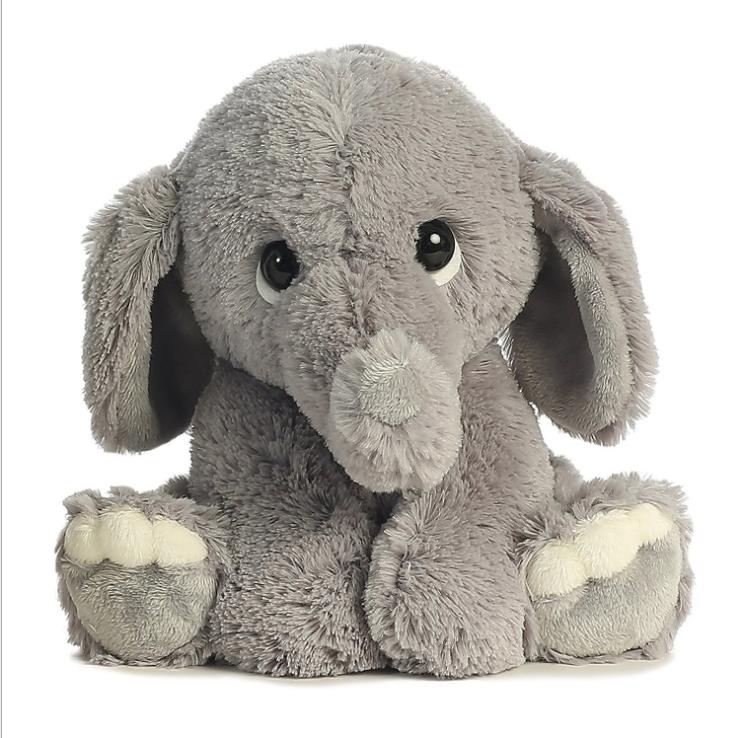 картинки плюшевых слоников девочке восемь