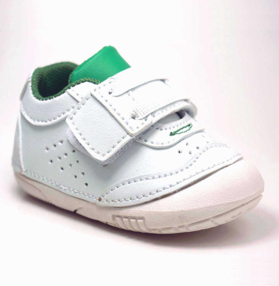 Как выбрать правильно детские кроссовки?