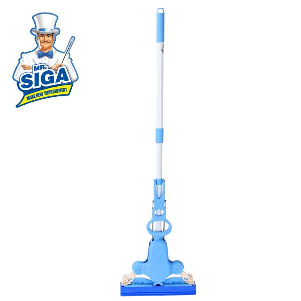 Mr Siga Mop Floor Cleaning Squeeze Magic Floor Mops Buy