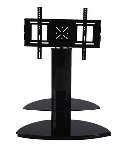Upright and durable lcd tv stand / corner tv stand RA1406
