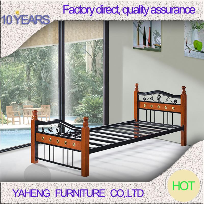 Encuentre el mejor fabricante de camas metal y camas metal para el ...