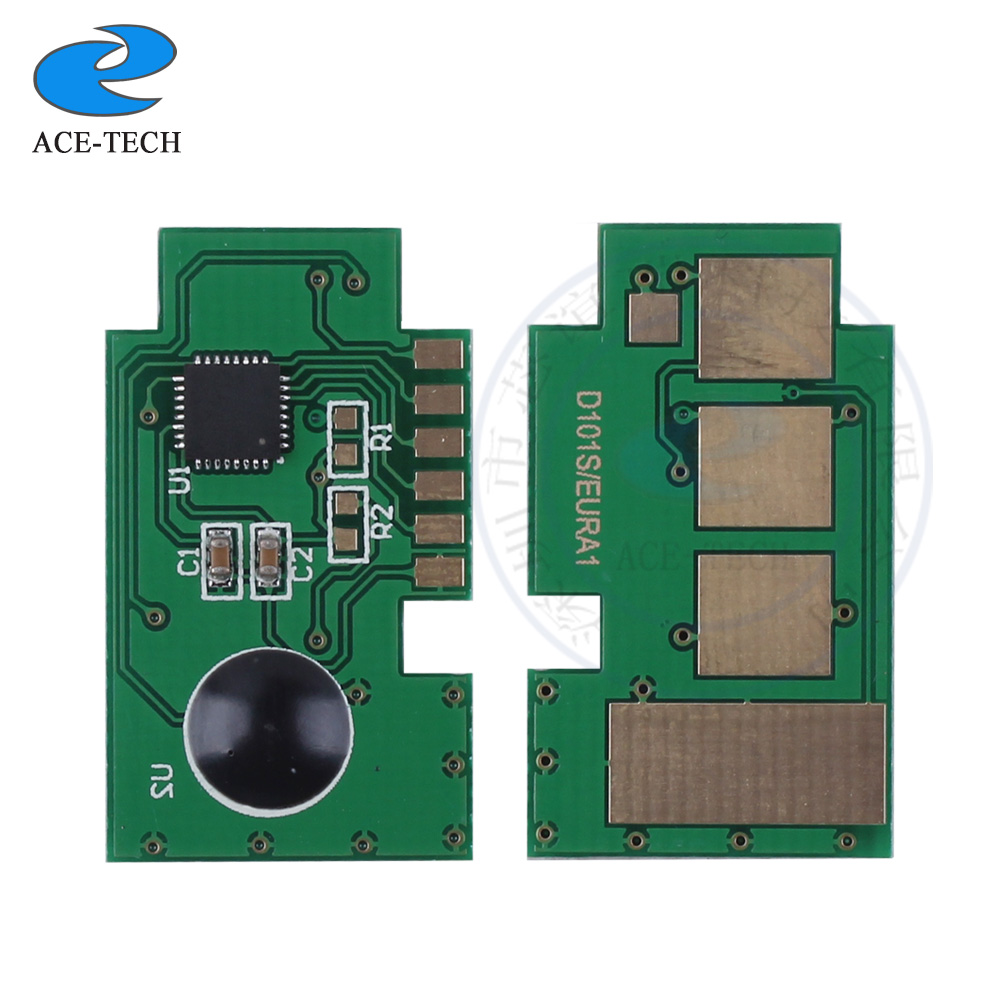 Toner reset chip voor Samsung ML 2160/2165/2168 SCX 3400/3405/3402 laser printer cartridge MLT-D101S