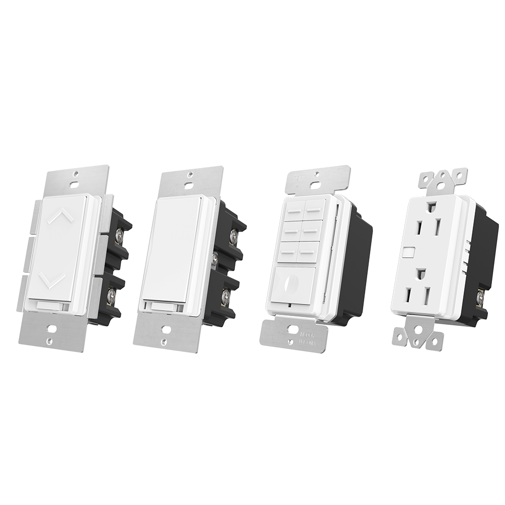 Orvibo Smart Electrical Switch Us Standard Switch Socket Zigbee ...