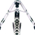 Hot sale traditional chain jazz drum set to strengthen the support frame