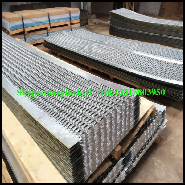 aluminum safety stair stair sheet non slip stair treads - Non Slip Stair Treads