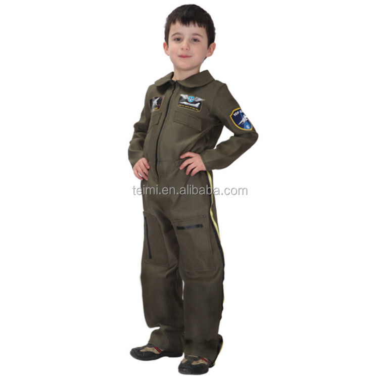 2015 Popular Soldiers Halloween Costumes For Kids Oem Orders Are ...