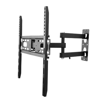 "Long Arm TV Wall Mount Bracket Tilt for 23""-55"" Hisense TV"