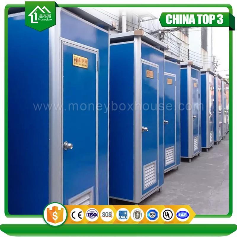toilette portative ext rieur cha ne cabine de toilettes mobiles prix usine maisons. Black Bedroom Furniture Sets. Home Design Ideas