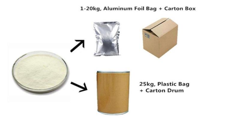 โรงงาน supply ผิว whitening kojic acid dipalmitate 99% เกรดเครื่องสำอาง