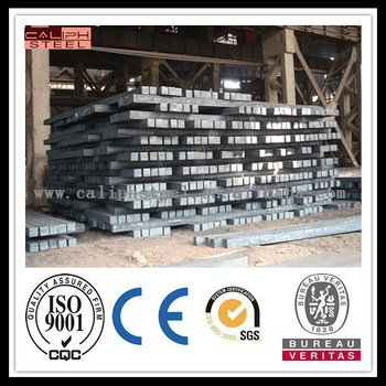 Steel Billets 5sp Grade Q275
