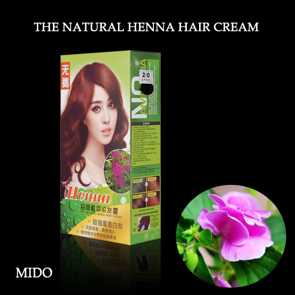 No Ammonia Ppd Metallic Salts Only Pure Natural Henna
