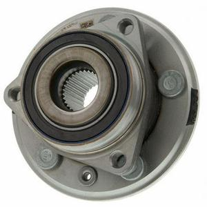 CHEVROLET CAMARO 3.6L V6 2010 513282 512399 13504970 Wheel Bearing & Hub Assembly