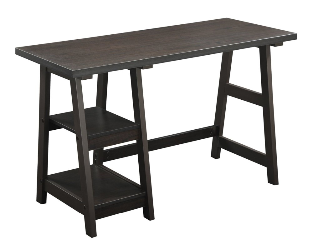 Houseware Wood Wall Mounted Low Study Table,Size Kids Study Table