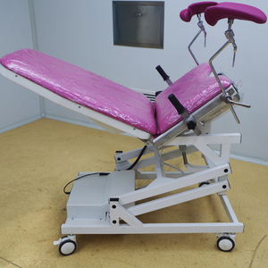 Multifunctional surgical examination gynecology chair
