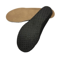 LX-E107 Steel insole EVA comfortable anti-impale durable best shoe pads