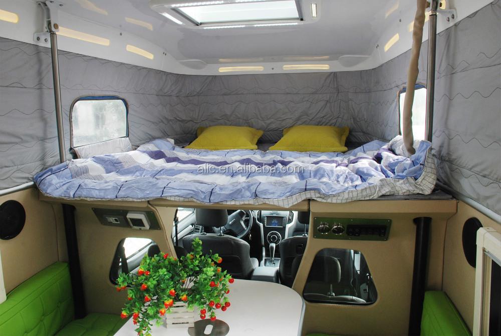 D Max Pop Up Tent Pickup Truck Camper Rv Motorhome Buy