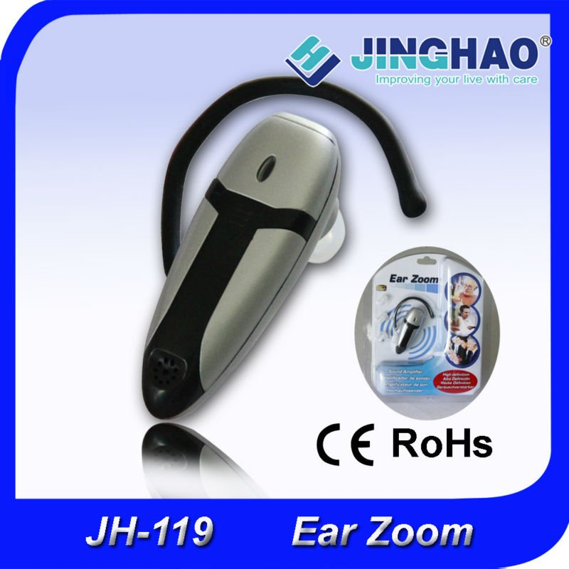 (JH-119) China prices for factory outlet bluetooth hearing aids