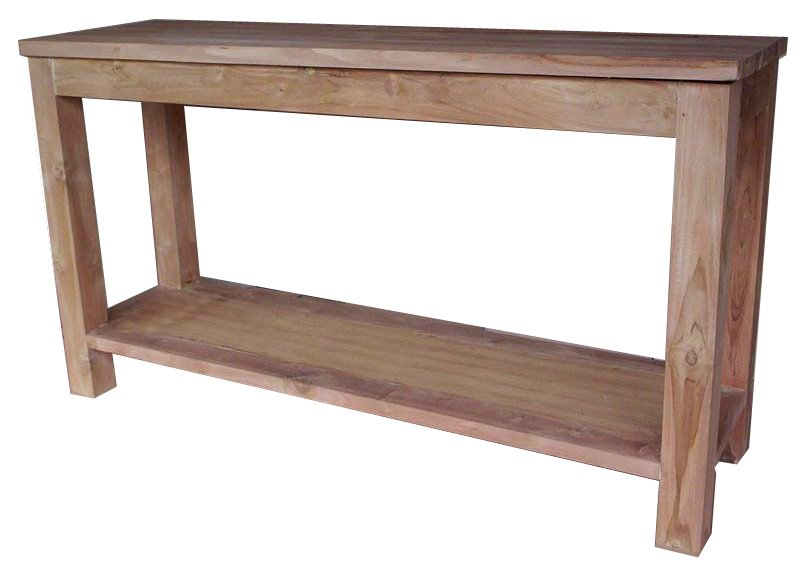 Teak Console Table Product On Alibaba