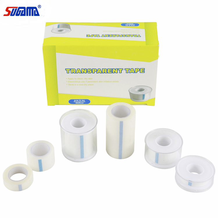 New products medical paste material type pe surgical tape