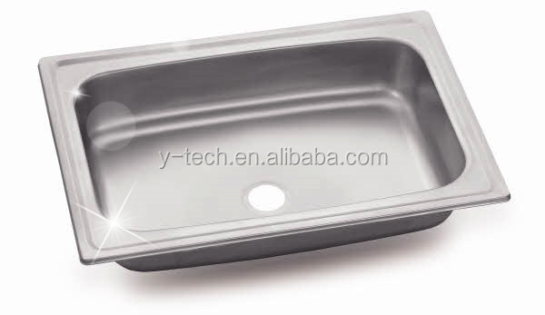 Awesome Wholesale Sinks Scrub Sink Insert Stainless Steel Kitchen Sink YK1420
