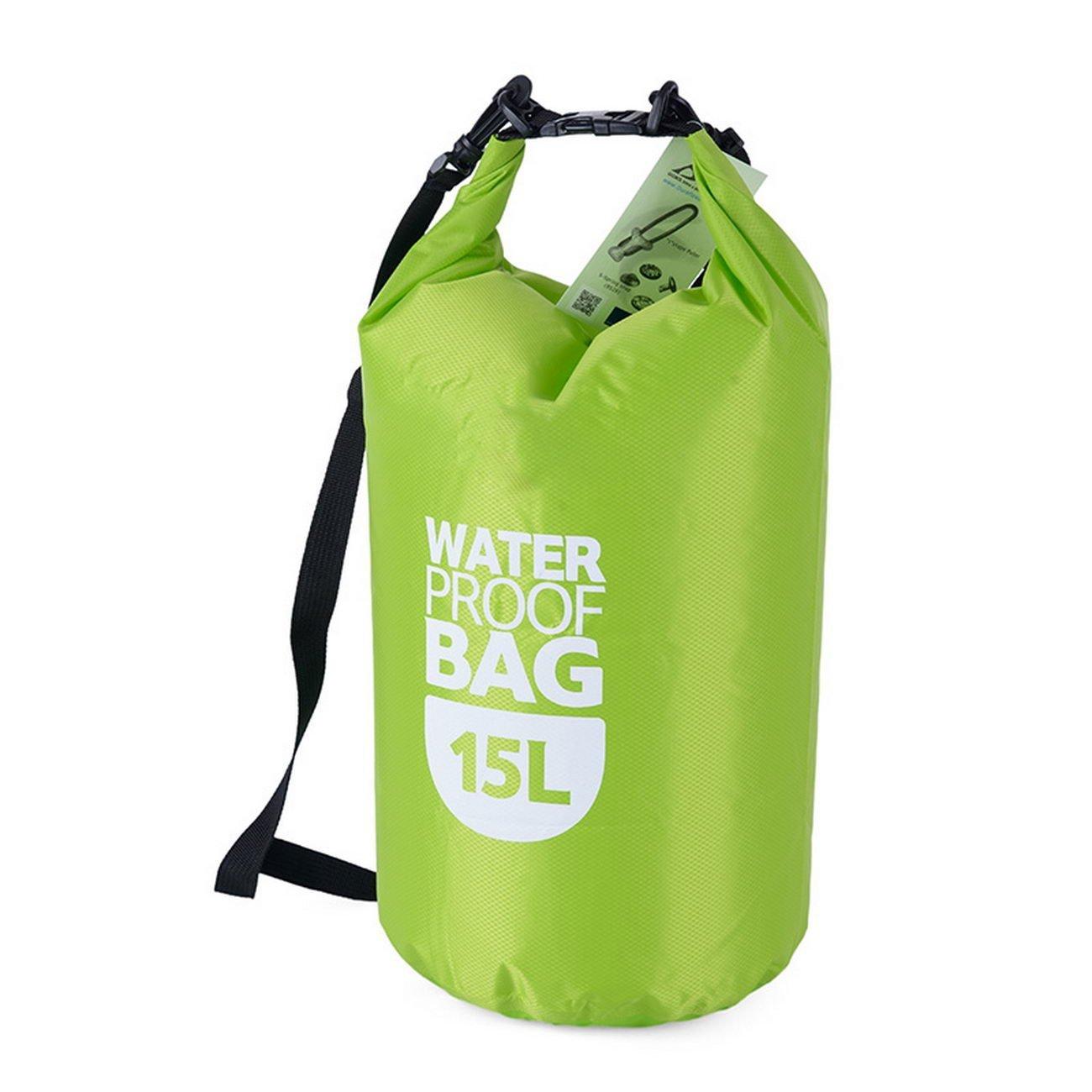 Get Quotations Liuxiyux31liwx8x Outdoor Travel Sealed Waterproof Bags Barrels