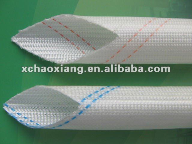 PVC luvas isolantes sleevings
