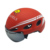 Integrally Molded EPS Foam Helmet for Bicycle Light Weight 8 Vents Bicycle Helmet with Magnetic Goggles
