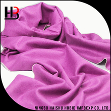 OEM Men winter famous brands silk scarves and shawls
